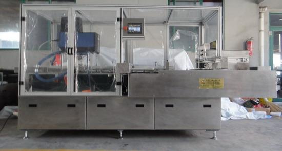 Jx 80tj Hot Melt Glue Case Erector