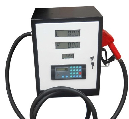 Jyc 80 Fuel Dispenser
