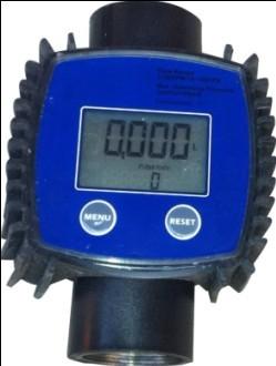 K24 Chemical Flow Meter