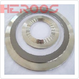 Kammprofile Gasket Cixi Heroos Sealing Materials Co Ltd