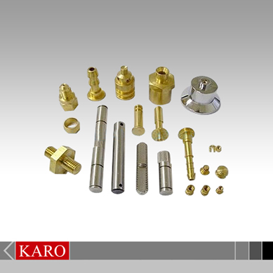 Karo High Precision Cnc Machining