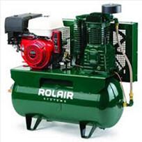 Kawasaki Air Compressor Parts