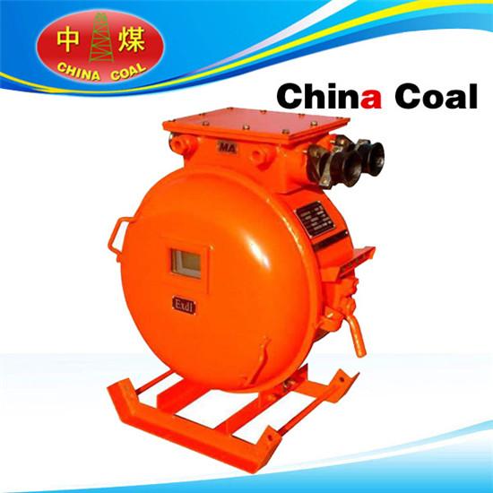 Kbz10 250 1140 660 Mining Explosion Proof Vacuum Feeder Switch