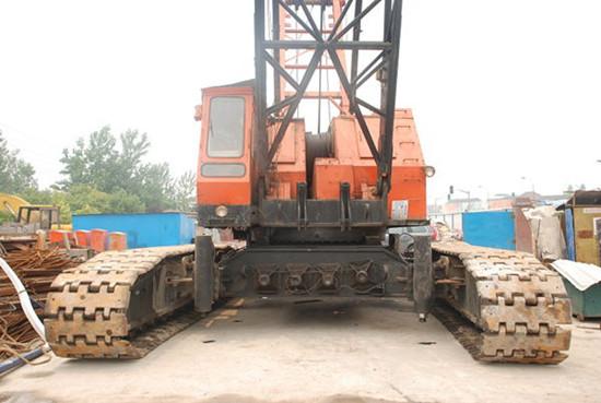 Kebelco 5170 Crawler Crane 150 Ton