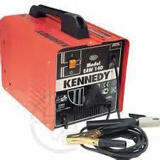 Kennedy Welding Machine