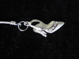 Key Chain Shoe Shape