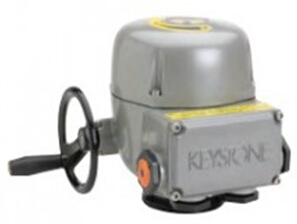 Keystone Electric Actuators