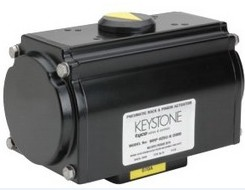 Keystone Spring Return Pneumatic Actuator Ke790 600s