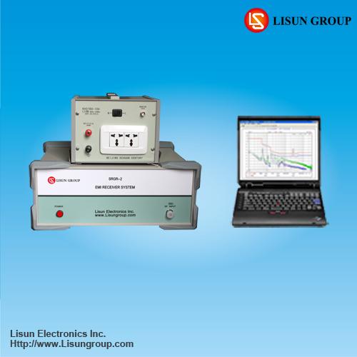 Kh3962 Emi Receiver System