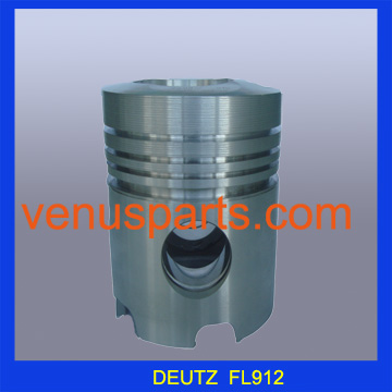 Khd Deutz Parts Fl912 Engine Piston 0993300 0993392