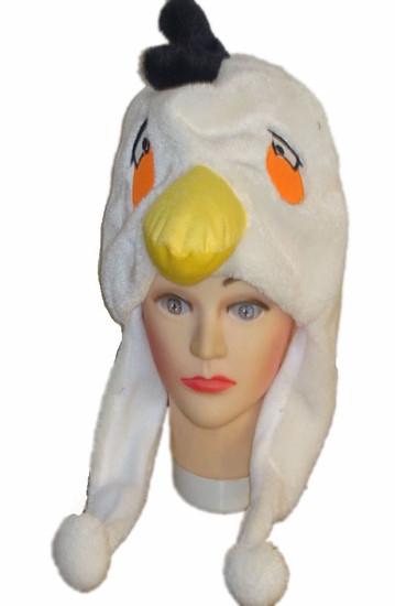 Kids Winter Wool Hats Lovely
