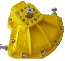 Kinetrol Actuator Model 02