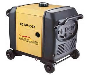 Kipor Welding Machine