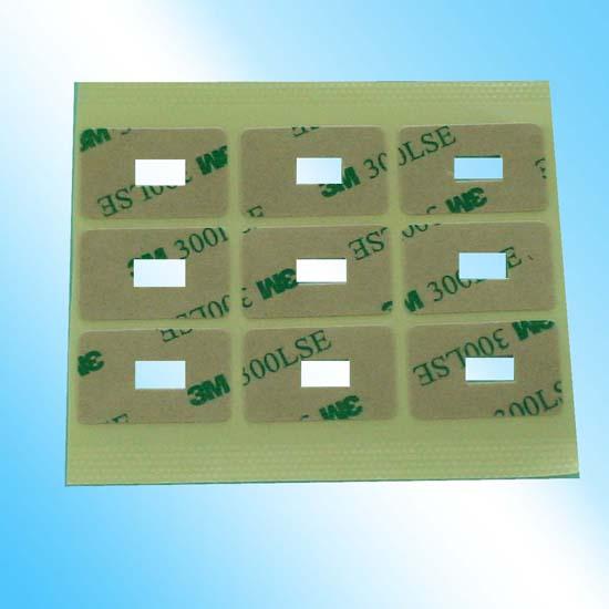Kiss Cut 3m Adhesive Tapes