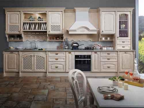 Kitchen Cabinet Op12 L001