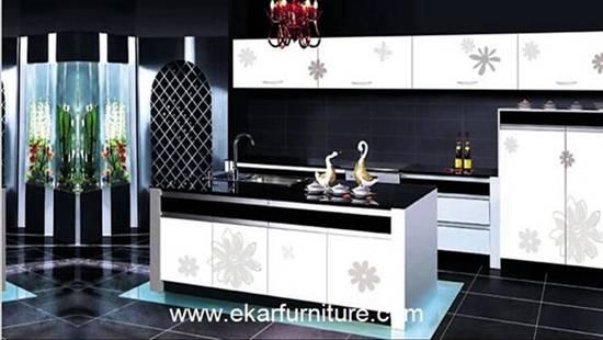 Kitchen Cabinets Storage Ktichen Furniture Ssk 837