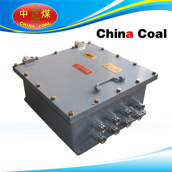 Kjj148 Mine Explosion Proof Switchboard