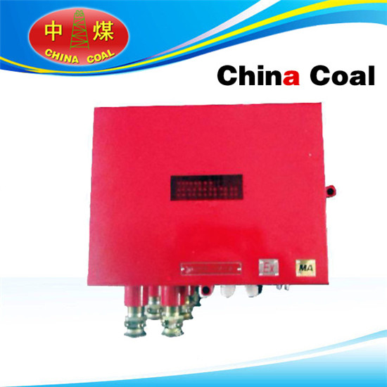 Kjj18 Mine Safety Ring Network Switch