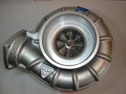 Kkk Kp31 Turbocharger