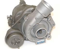Kkk Kp35 Turbocharger