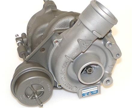 Kkk R2s Turbocharger