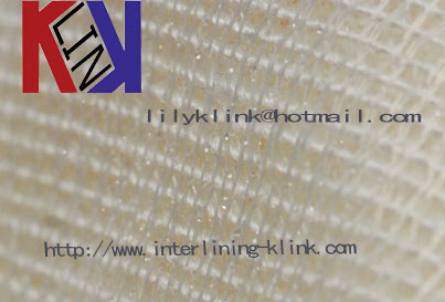 Knit Pa Coated Fusible Suit Interlining Best Price