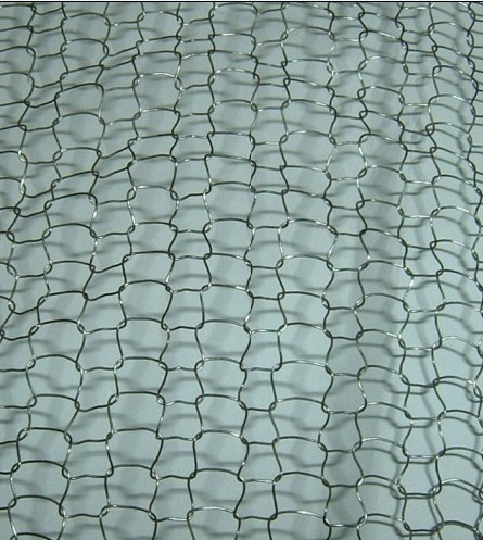 Knitted Wire Mesh 0 2 3mm