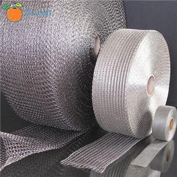 Knitted Wire Mesh Gas Liquid Filter