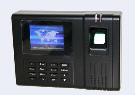 Ko M5 Standalone Fingerprint Time Attendance Terminal