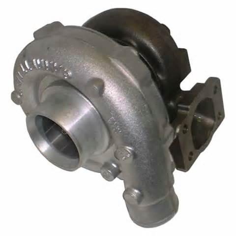 Komatsu Vehicle Turbochargers