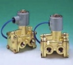 Konan 4 Port Solenoid Valves For Heavy Duty Spool Valve Mvpe1