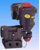 Konan Explosion Proof Drip 4 Port Solenoid Valves Mvs800k Mvd800k Series Ceramic Slide Valve
