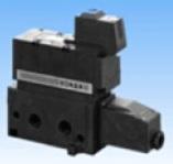 Konan Intrinsic Safety Solenoid Valves 414 416 Series 5 Port Terminal Block Za Spool