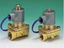 Konan Solenoid Valves Ys203 204 Series Pilot Acting 3 Port