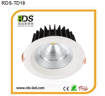 Korea Samsung Smd Down Light With Ce Rohs Saa And C Tick Certificates
