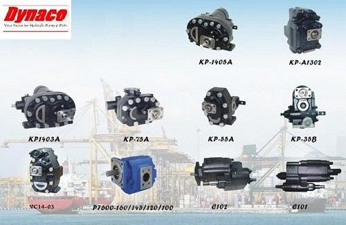 Kp35 Kp45 Kp55 Kp75 Kp1403 Kp1405 Dump Pump For Japan Truck