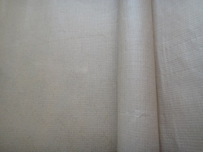 Kraft Paper Lined With Woven Fabric