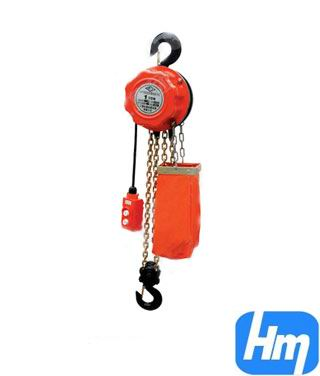 Ksy Electric Chain Hoist