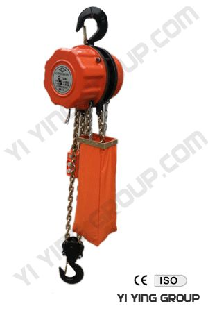Ksy Electric Hoists 3 Tons Lifting
