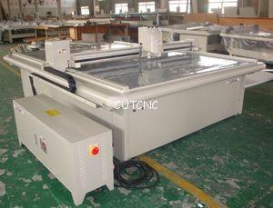 Kt Board Foam Core Rubber Cnc Cutting Machine