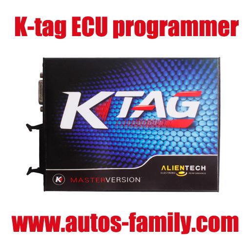 Ktag K Tag Ecu Programming Tool Prog Master Version