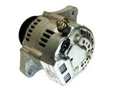 Kubota Alternator Of All Types