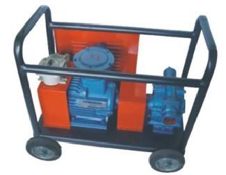 Kyb Pump Petrol Diesel Fuel