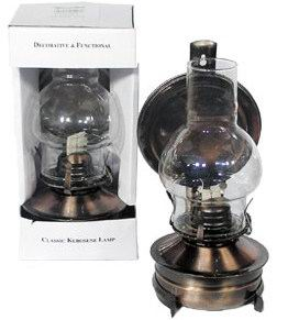 L888ab Kerosene Lamp Glass Oil