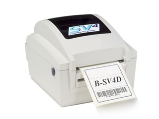 Labels And Barcode Printer
