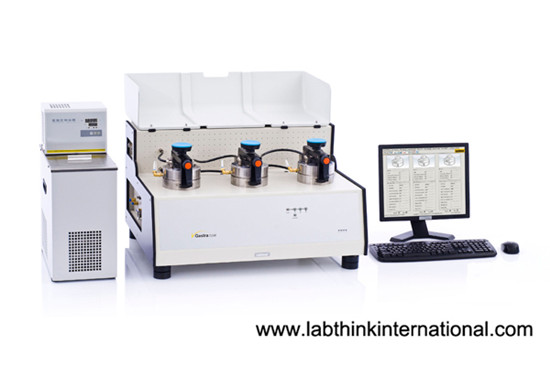 Labthink Permeation And Barrier Testing Instruments