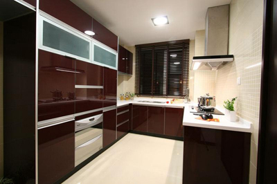 Lacquer Cabinet Natural Stone Kitchen Counter Top Stainless Steel Sink Or Copper Sinks Faucets