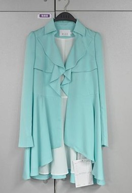 Ladies Coat For Spring Summer