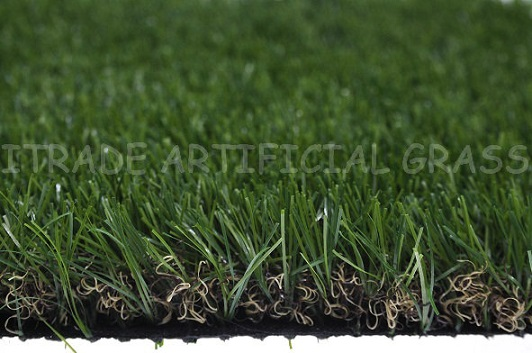 Landscaping Artificial Grass Turf For Home Garden Decoration Itzhb4016pcpn