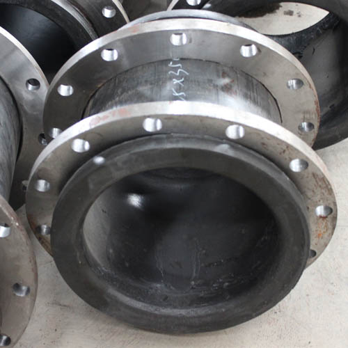 Large Diameter Uhmwpe Pipe Fittings